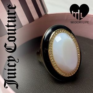 JUICY COUTURE Lip Gloss Ring
